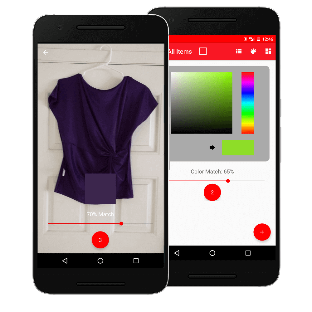 Best Apps For Organizing: Closet Organizer & Smart Fashion App For Android